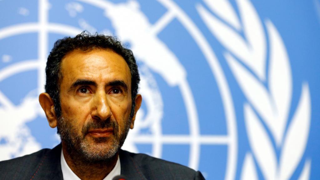 La Charte africaine des droits de l'homme avec Fatsah Ouguergouz