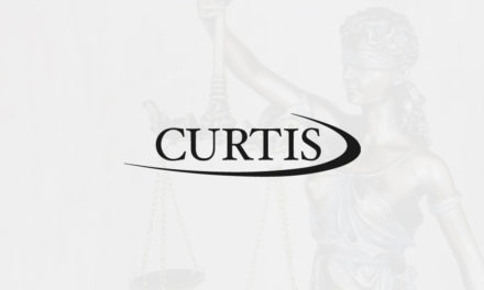 Arbitration Team of The Month Issue No. 1 – Curtis