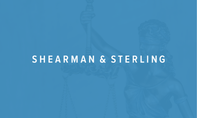 Arbitration Team of The Month Issue No. 3 – Shearman & Sterling