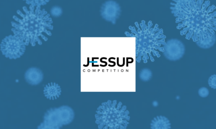 Jus Mundi becomes the Official Research Partner of the Jessup Competition