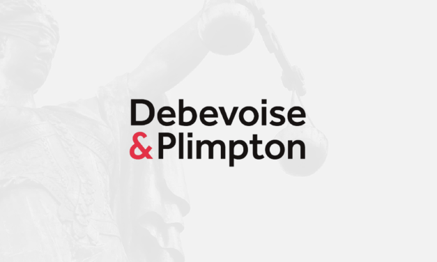 Arbitration Team of the Month Issue No. 4 – Debevoise & Plimpton