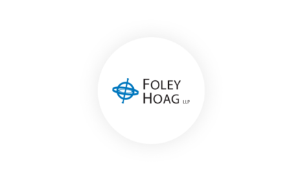 Arbitration Team of the Year Issue No. 5- Foley Hoag