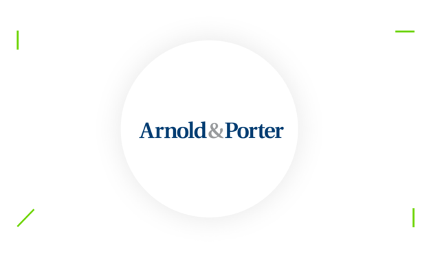 Arbitration Team of the Month Issue No. 7 – Arnold & Porter