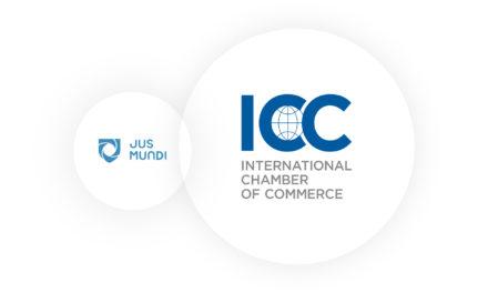 ICC & Jus Mundi Launch Partnership to Publish ICC Arbitral Awards