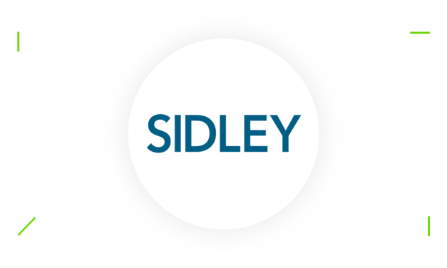 Arbitration Team of the Month Issue No. 10 – Sidley Austin