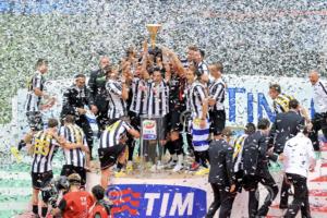 2012 Juventus Win