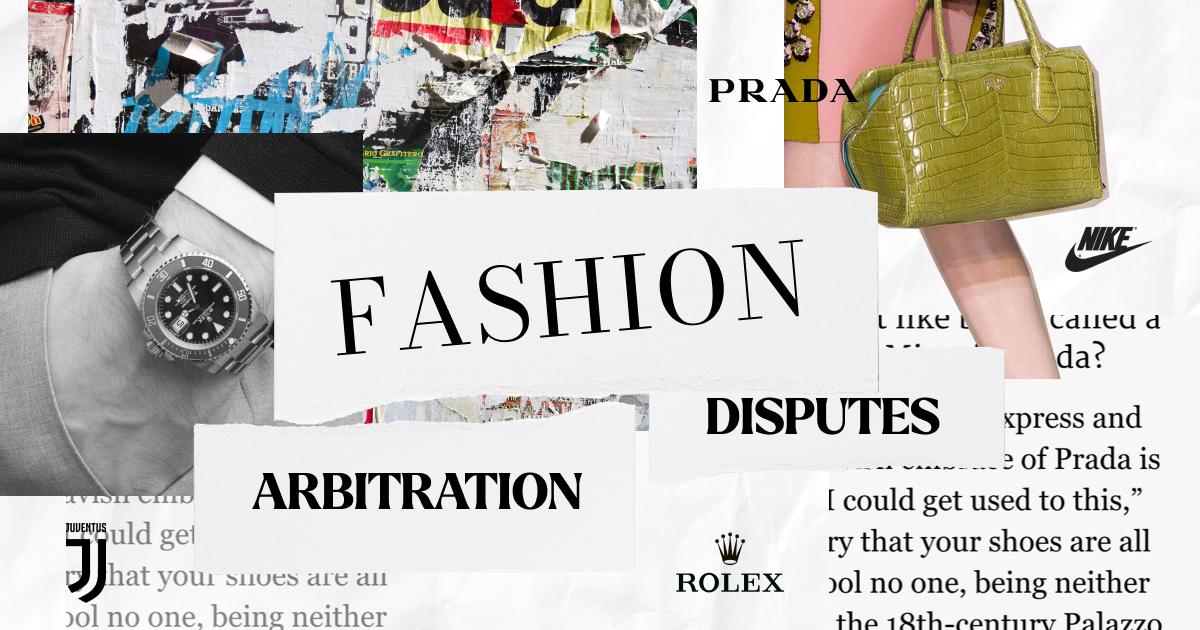 Arbitrating Fashion Disputes: Key Cases & Analysis