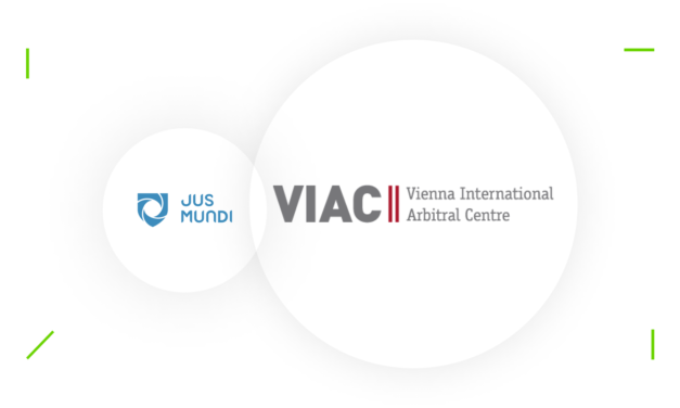 Jus Mundi partners with the Vienna International Arbitral Centre(VIAC)